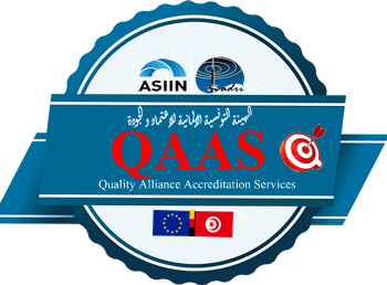 Quality Authority  Accreditation